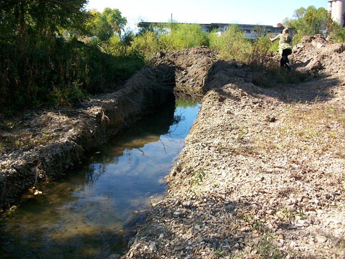 Missouri Natural Resources Gis